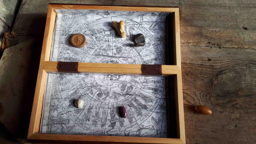 Methoden der antiken Astrologie wiederentdeckt