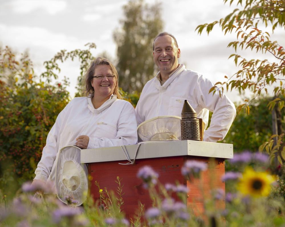 Grundlagen der wesensgemäßen Bienenhaltung